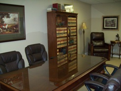 Welcome To Crain Law Office